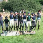 Camp fun - 2013