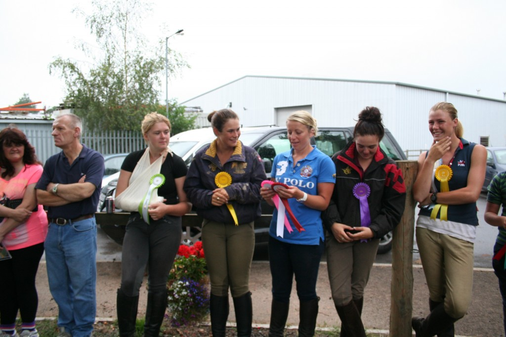 prize giving camp 2013